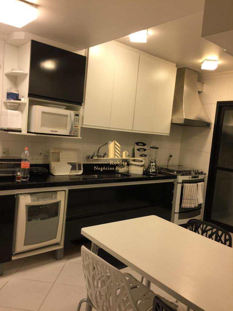 Apartamento com 3 dorms, Brooklin, São Paulo - R$ 1 mi, Cod: 531