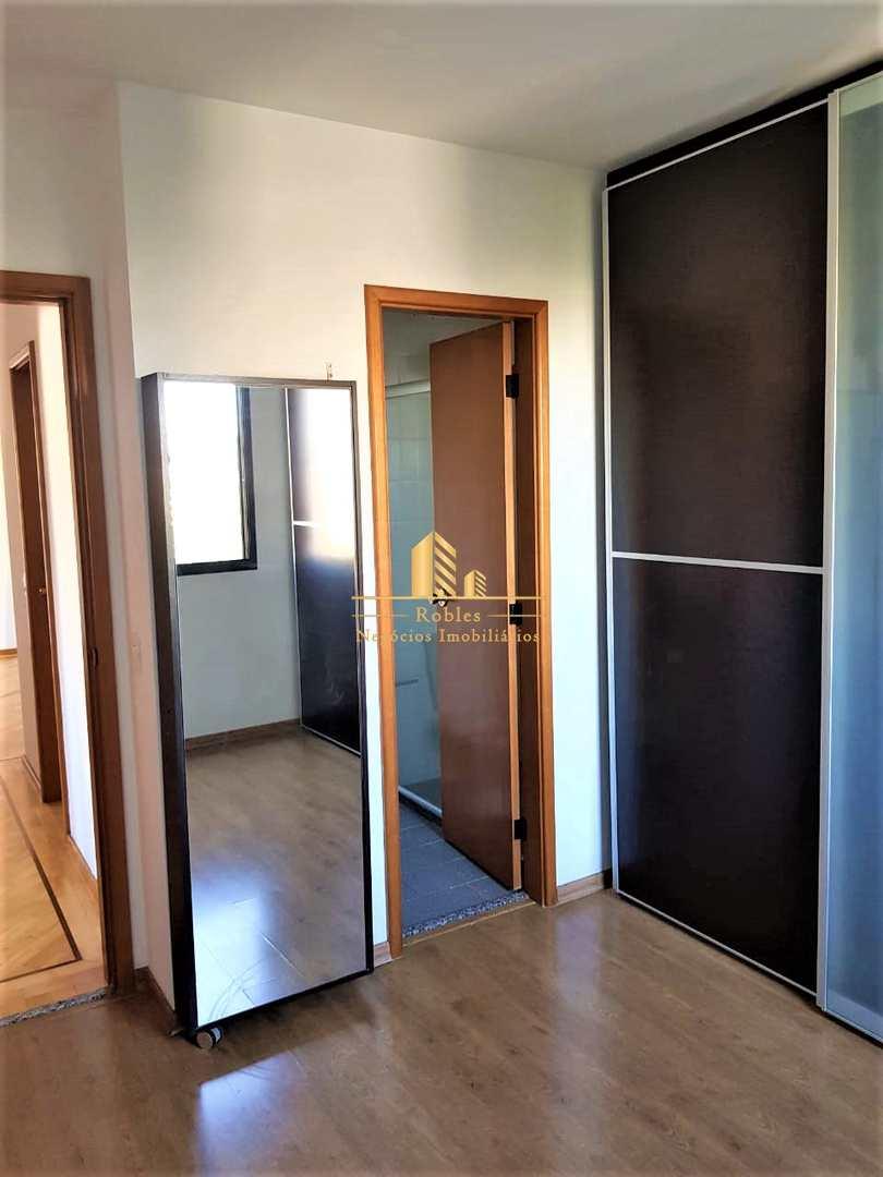 Apartamento com 3 dorms, Vila Andrade, São Paulo - R$ 495 mil, Cod: 553