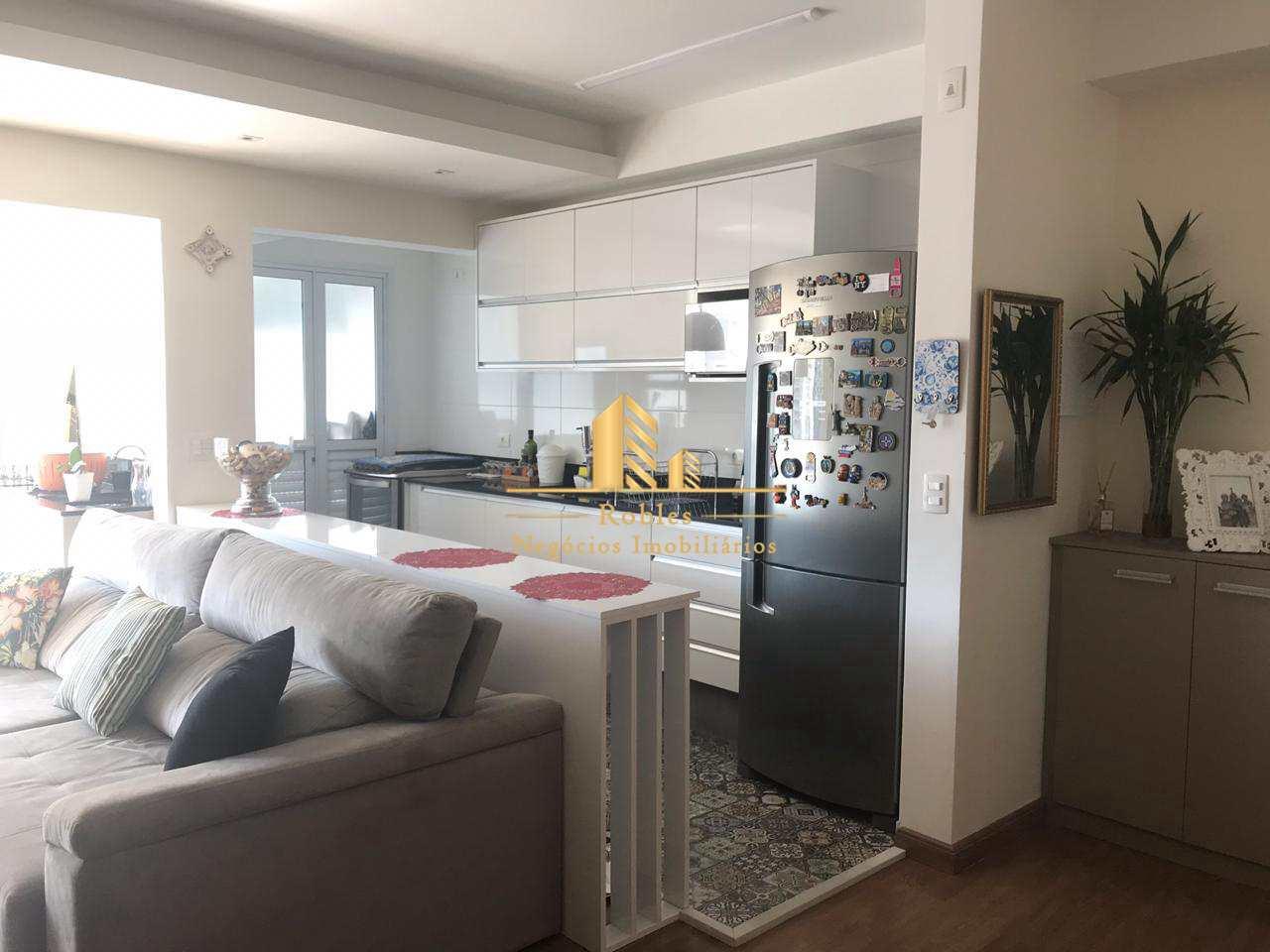 Apartamento com 2 dorms, Vila Andrade, São Paulo - R$ 530 mil, Cod: 556