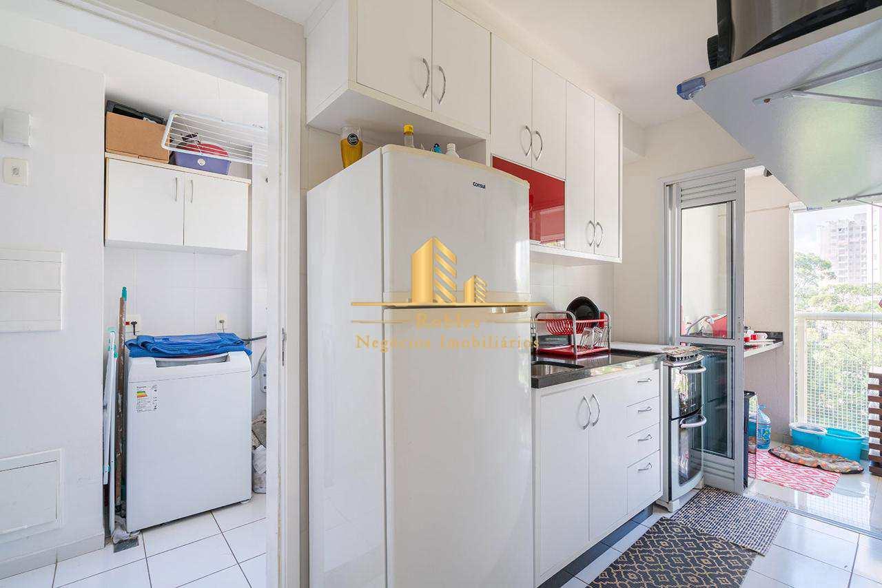 Apartamento com 2 dorms, Vila Andrade, São Paulo - R$ 599 mil, Cod: 560