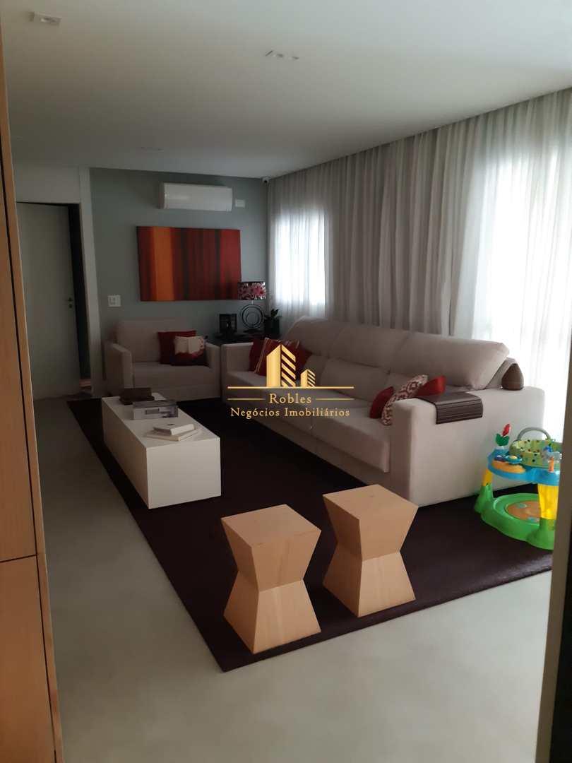Apartamento com 2 dorms, Granja Julieta, São Paulo - R$ 1.17 mi, Cod: 572