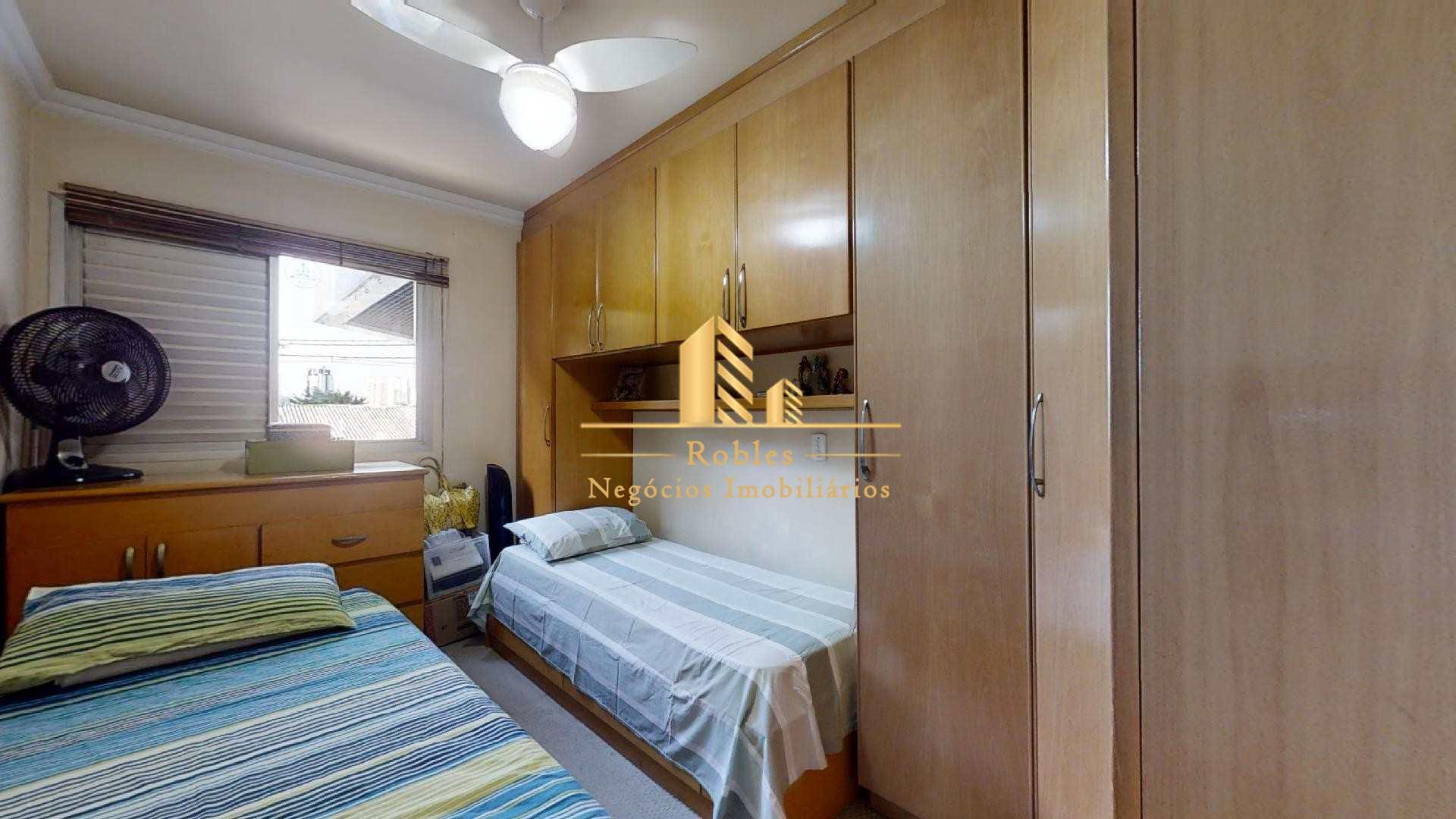 Apartamento com 4 dorms, Chácara Santo Antônio (Zona Sul), São Paulo - R$ 1 mi, Cod: 585