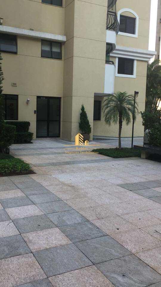 Apartamento com 4 dorms, Vila Andrade, São Paulo - R$ 905 mil, Cod: 597