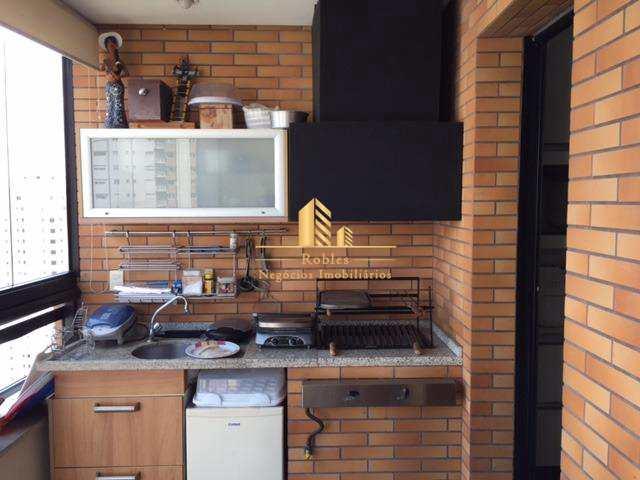 Apartamento com 4 dorms, Vila Andrade, São Paulo - R$ 1.26 mi, Cod: 598