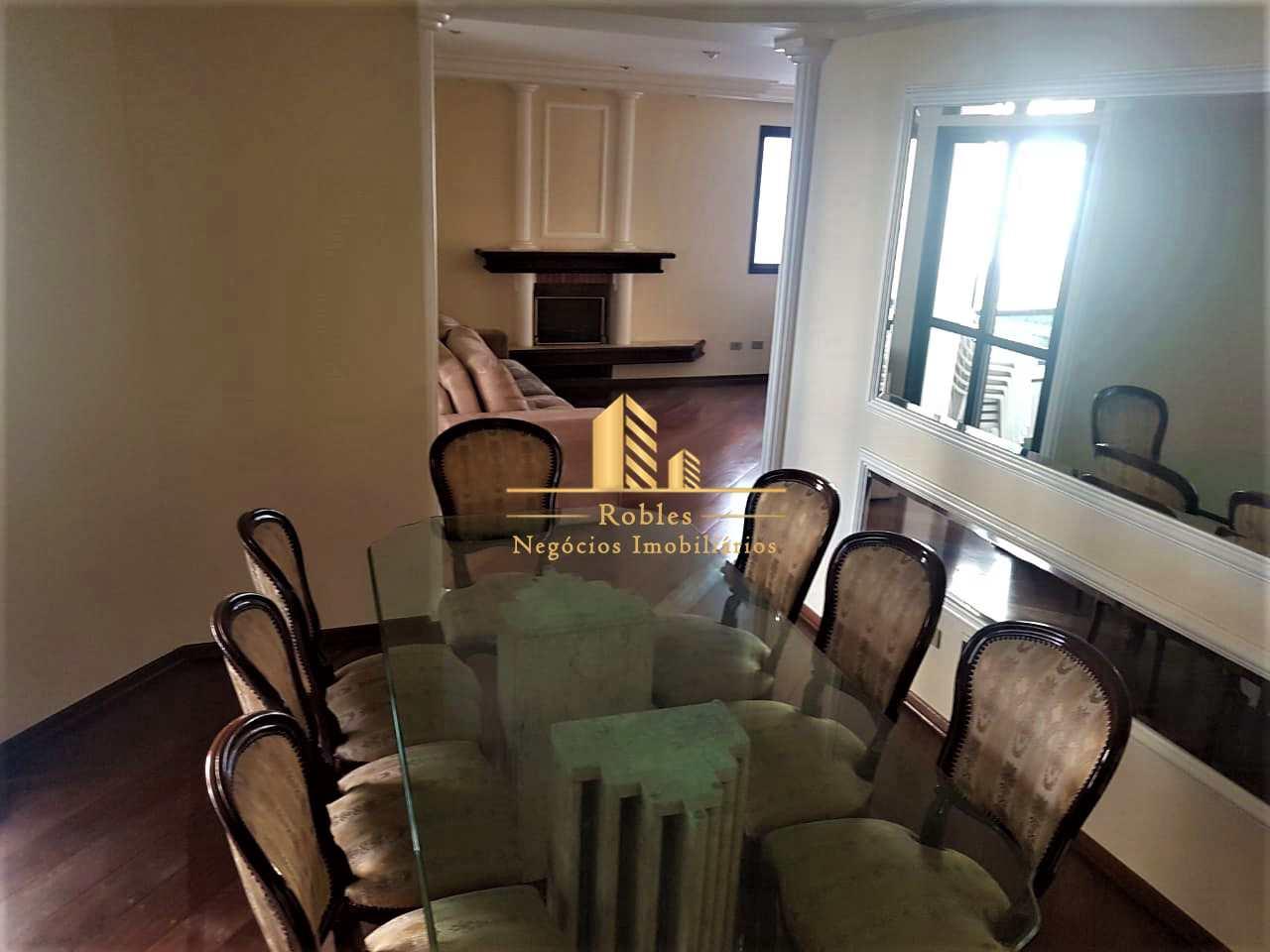 Apartamento com 3 dorms, Brooklin, São Paulo - R$ 1.59 mi, Cod: 616