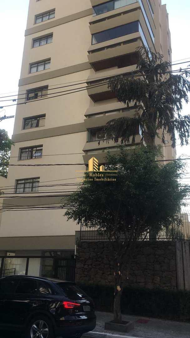Apartamento com 4 dorms, Moema, São Paulo - R$ 2.65 mi, Cod: 619