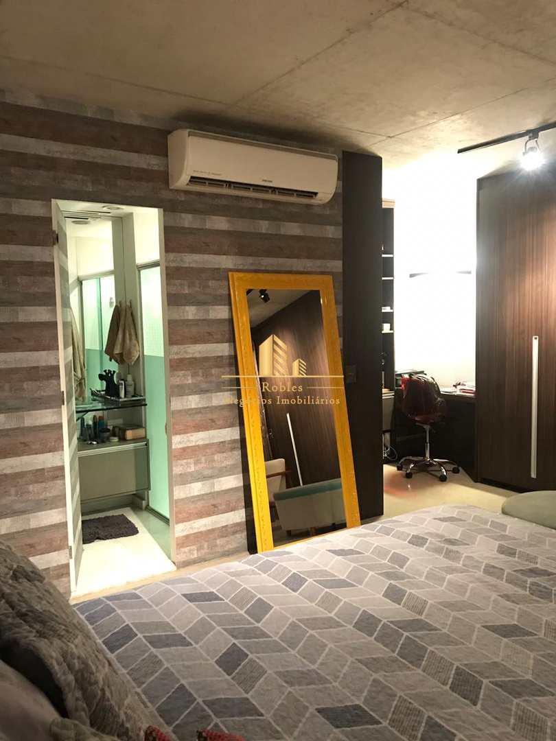 Loft com 1 dorm, Campo Belo, São Paulo - R$ 1.2 mi, Cod: 620