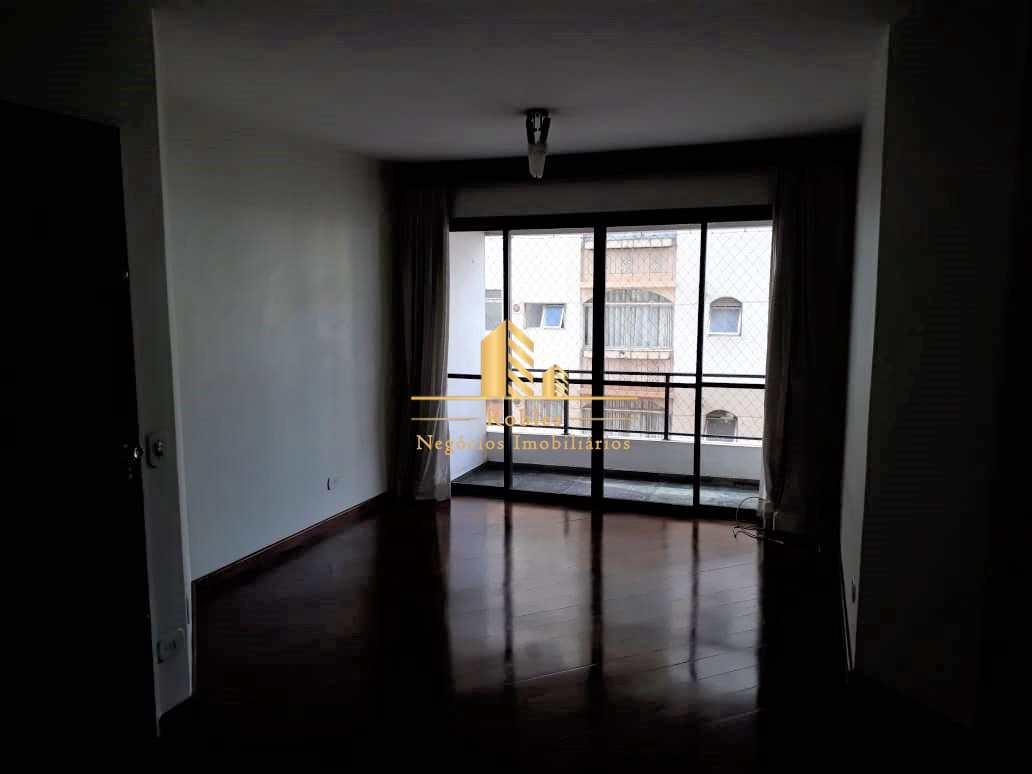 Apartamento com 3 dorms, Indianópolis, São Paulo - R$ 1.3 mi, Cod: 652