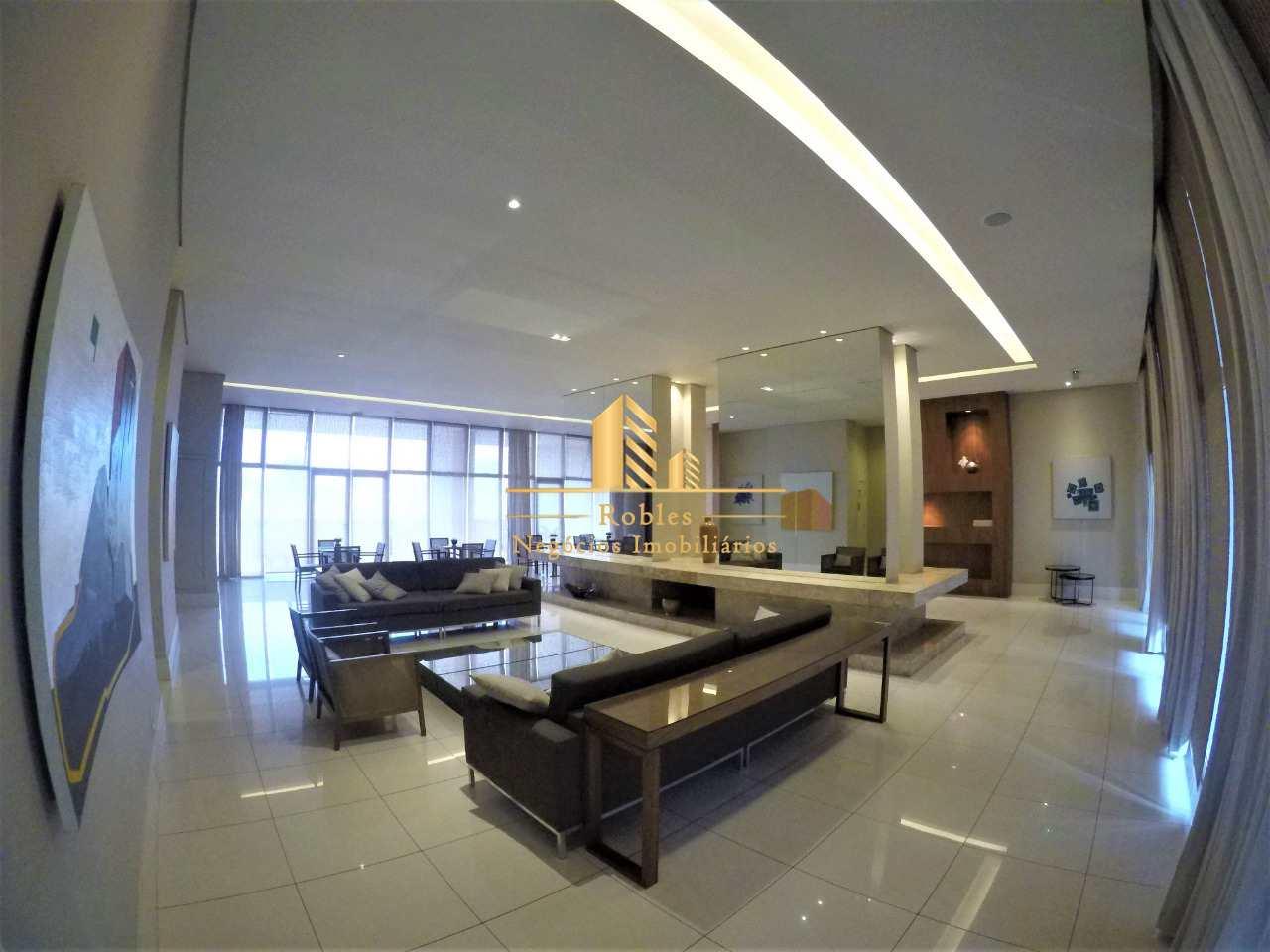 Apartamento com 1 dorm, Campo Belo, São Paulo - R$ 735 mil, Cod: 656