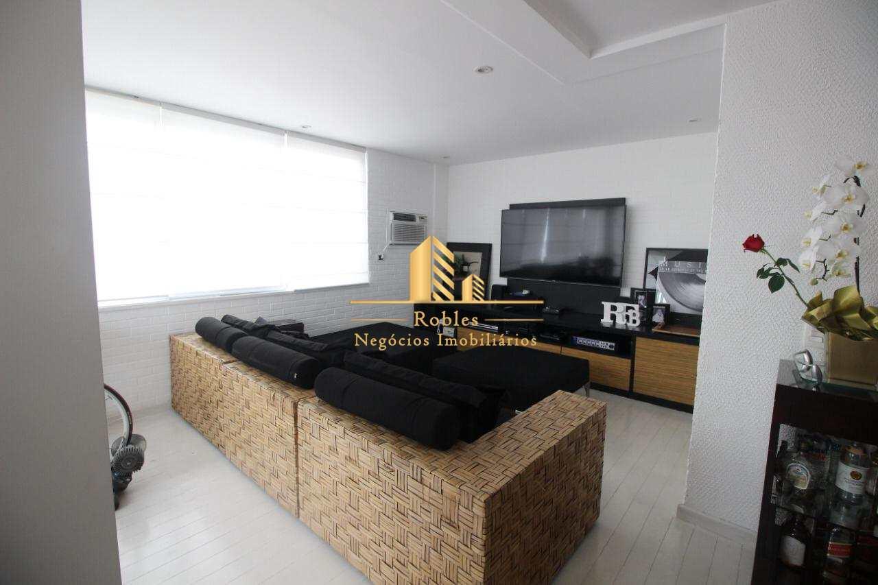 Cobertura com 3 dorms, Campo Belo, São Paulo - R$ 3.16 mi, Cod: 659