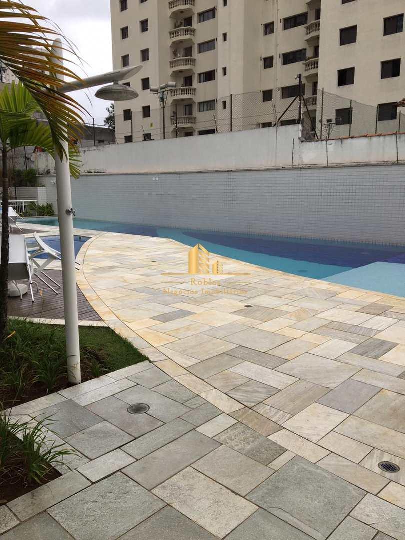 Apartamento com 3 dorms, Cidade Monções, São Paulo - R$ 2.43 mi, Cod: 670