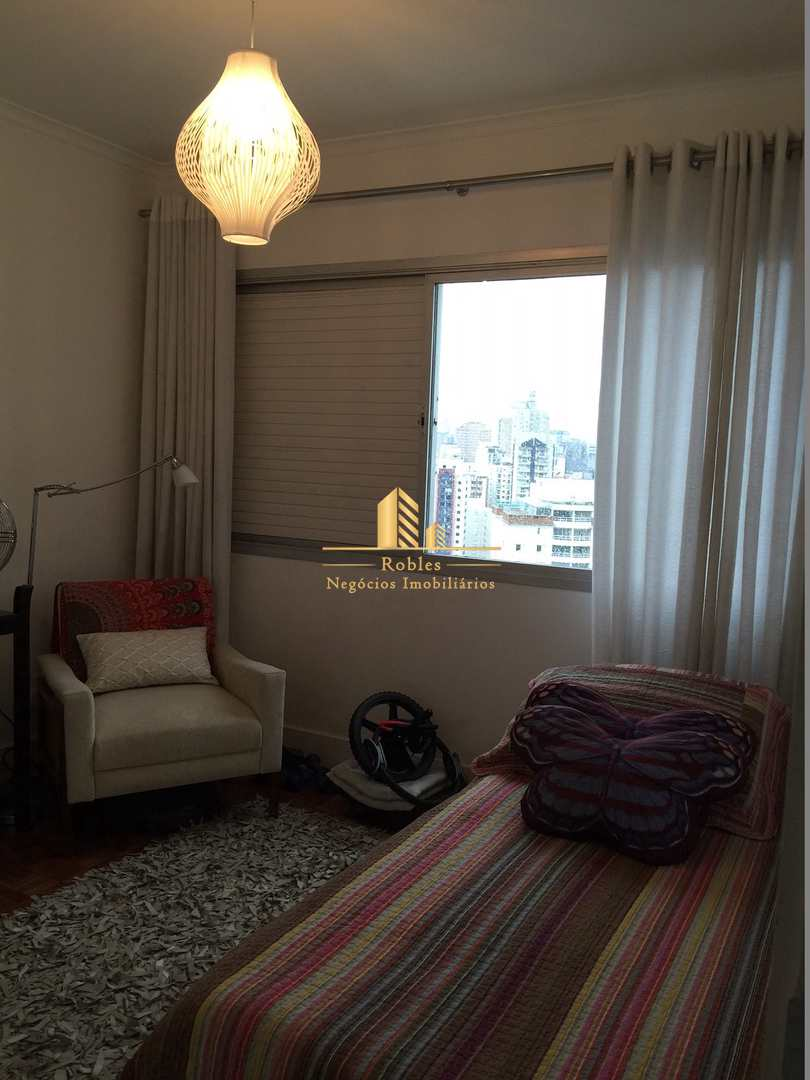 Apartamento com 3 dorms, Vila Olímpia, São Paulo - R$ 1.5 mi, Cod: 692
