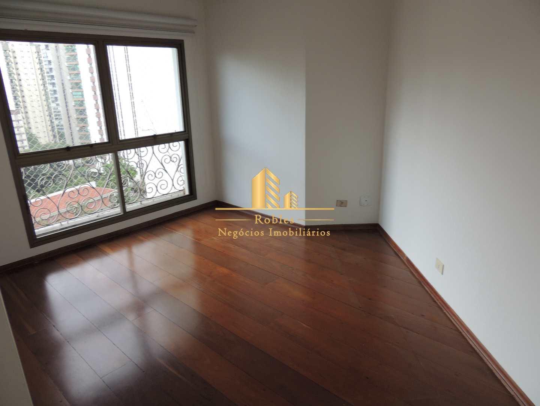 Apartamento com 4 dorms, Campo Belo, São Paulo - R$ 2.13 mi, Cod: 699