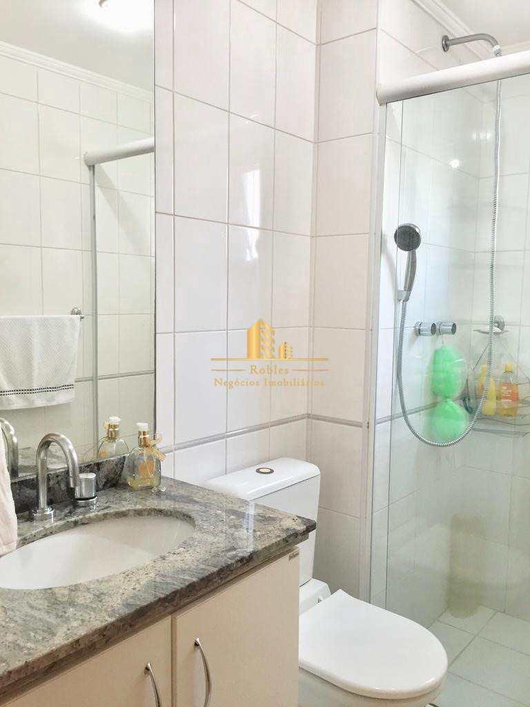 Apartamento com 3 dorms, Chácara Inglesa, São Paulo - R$ 930 mil, Cod: 746