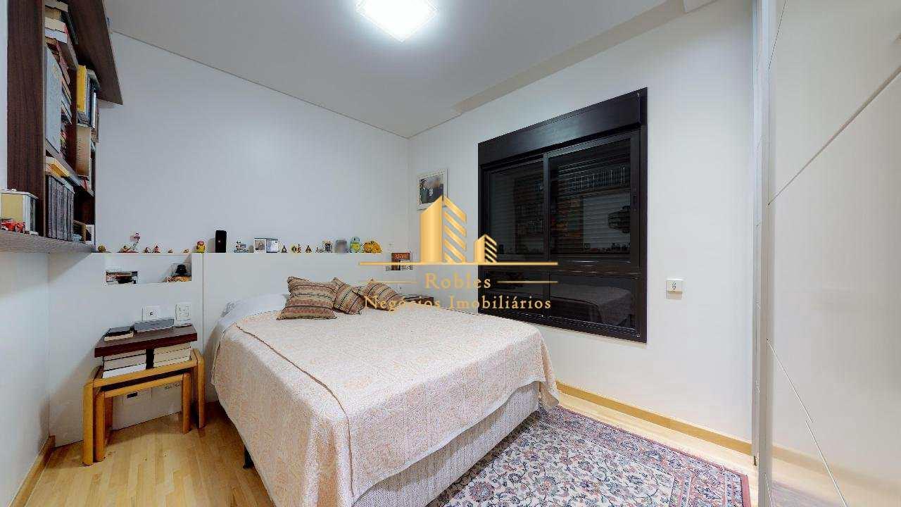 Apartamento com 3 dorms, Higienópolis, São Paulo - R$ 3 mi, Cod: 760