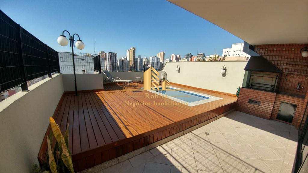Cobertura com 4 dorms, Perdizes, São Paulo - R$ 2.55 mi, Cod: 765