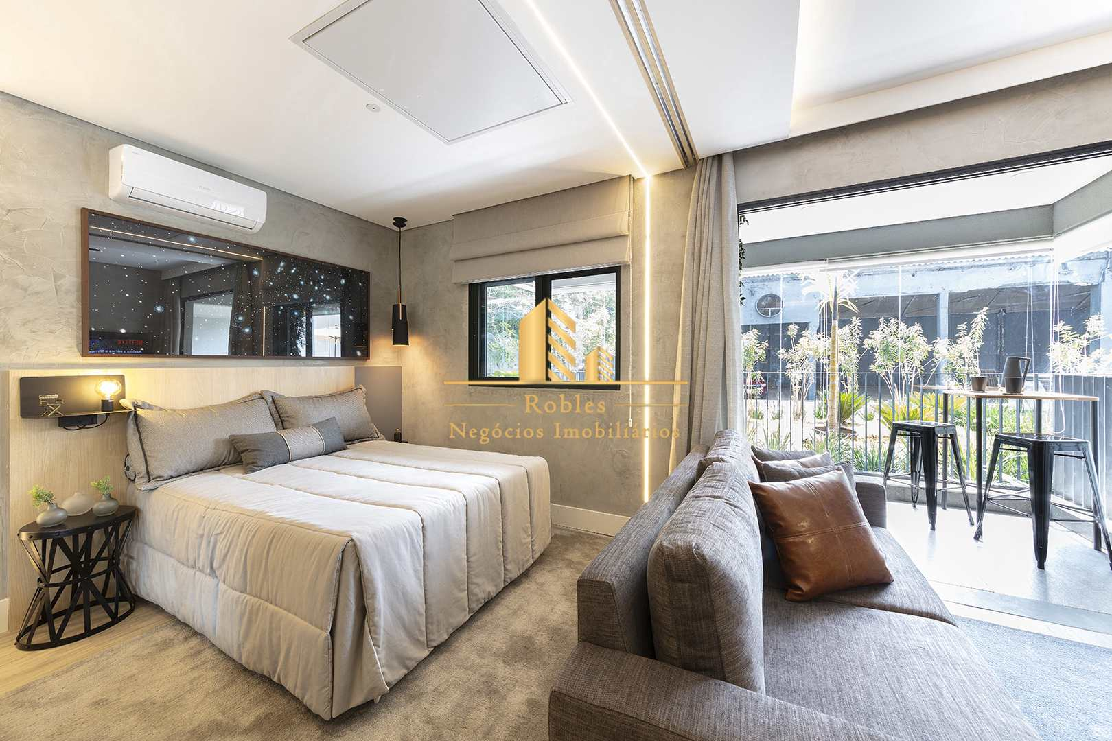 Apartamento com 1 dorm, Pinheiros, São Paulo - R$ 648 mil, Cod: 766