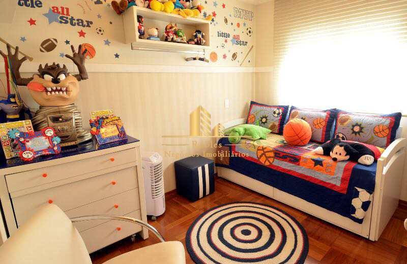 Apartamento com 3 dorms, Perdizes, São Paulo - R$ 2.35 mi, Cod: 771