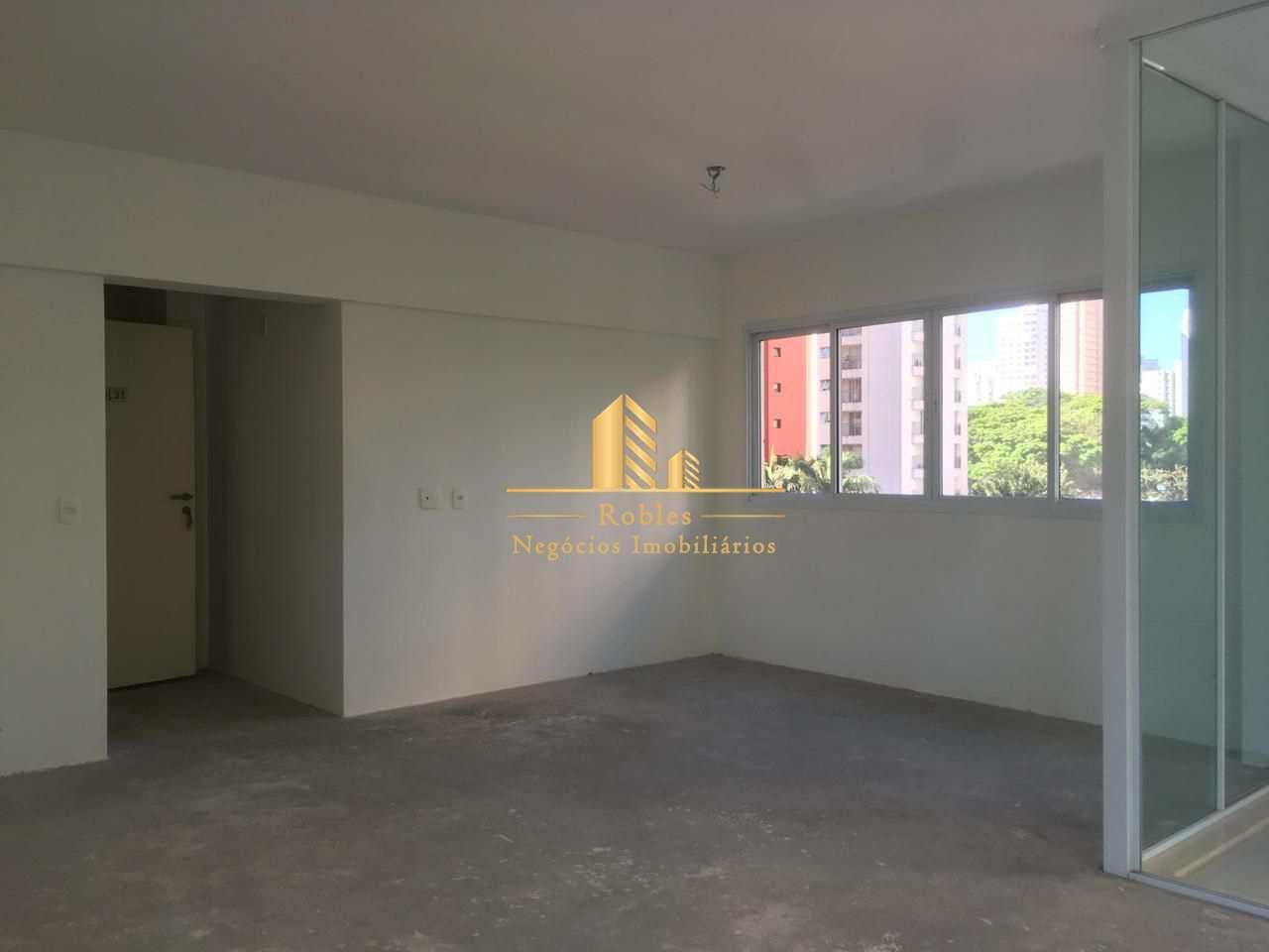 Apartamento com 3 dorms, Vila Nova Conceição, São Paulo - R$ 2.55 mi, Cod: 773