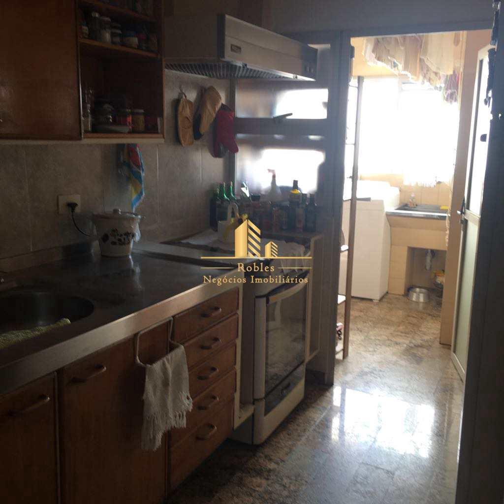 Cobertura com 5 dorms, Brooklin Paulista, São Paulo - R$ 1.8 mi, Cod: 776