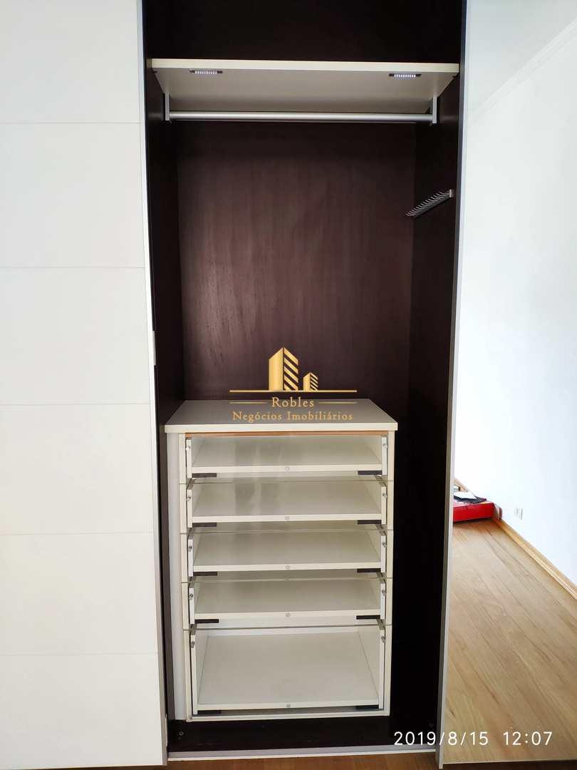 Apartamento com 4 dorms, Vila Andrade, São Paulo - R$ 1.1 mi, Cod: 777