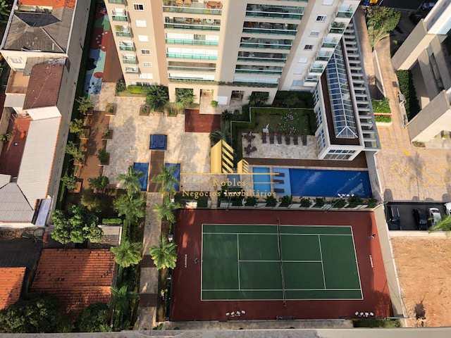 Apartamento com 3 dorms, Cidade Monções, São Paulo - R$ 2.7 mi, Cod: 778