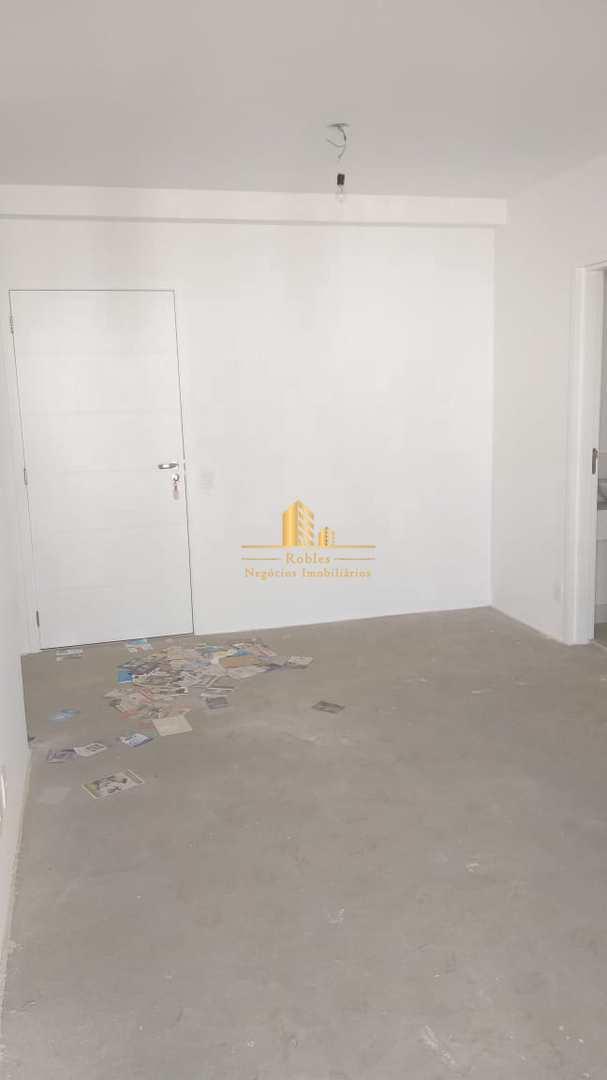 Apartamento com 2 dorms, Brooklin Paulista, São Paulo - R$ 1.17 mi, Cod: 788