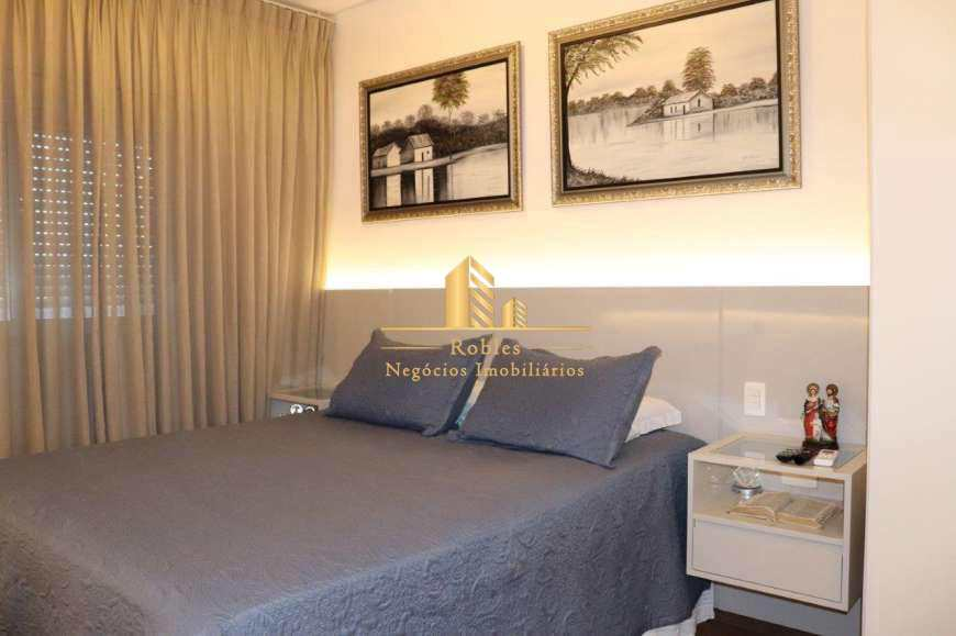 Apartamento com 3 dorms, Brooklin Paulista, São Paulo - R$ 1.6 mi, Cod: 789