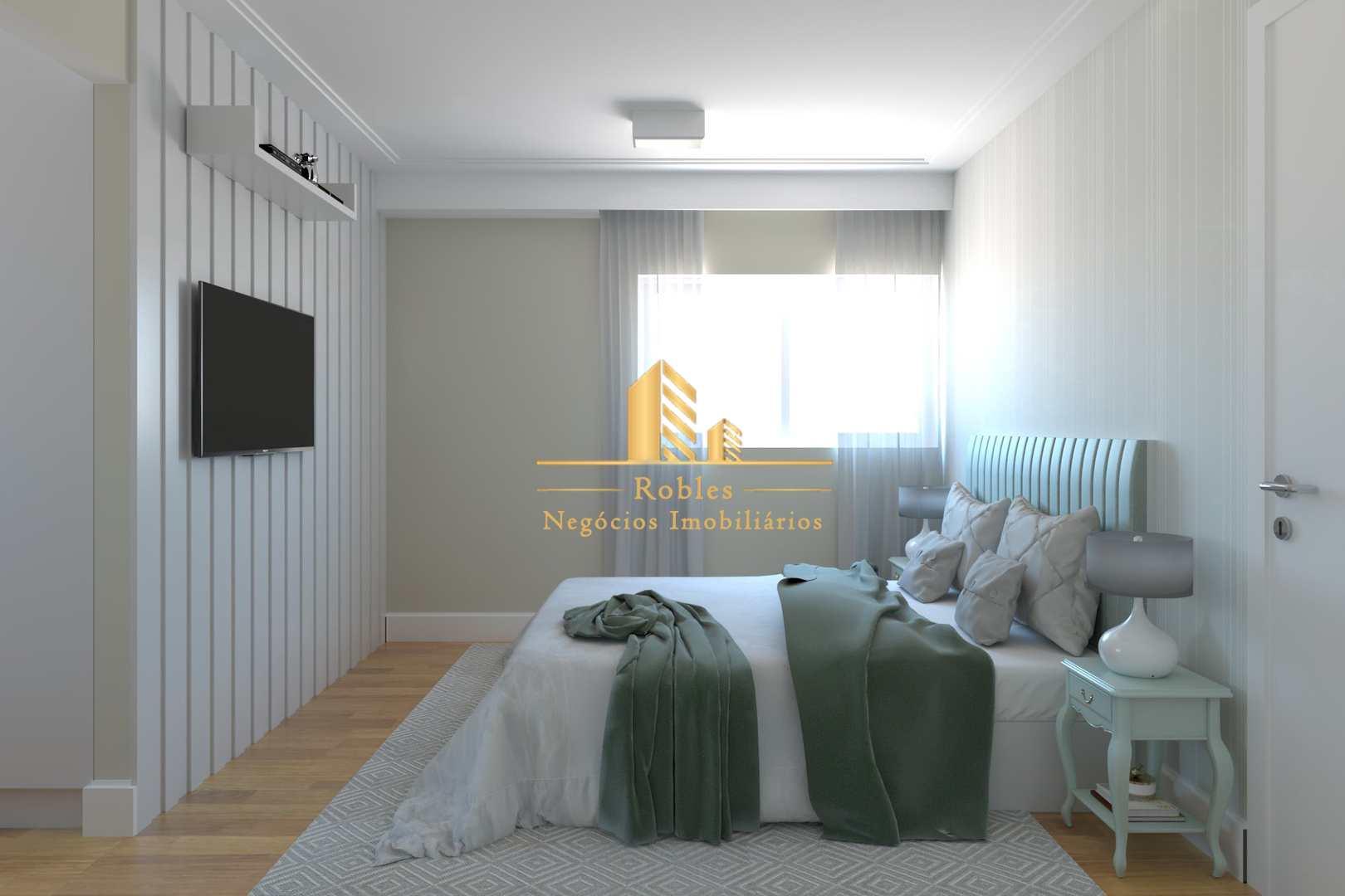 Apartamento com 2 dorms, Moema Pássaros, São Paulo - R$ 1.39 mi, Cod: 797