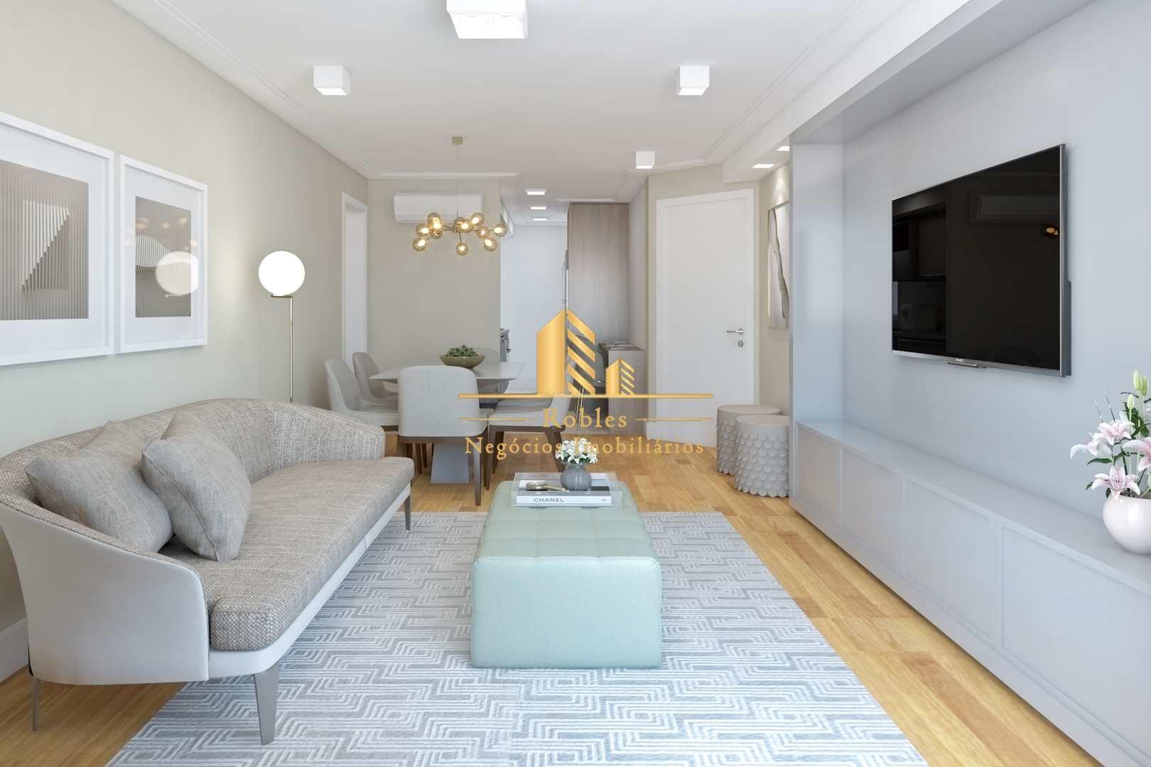 Apartamento com 2 dorms, Moema Pássaros, São Paulo - R$ 1.26 mi, Cod: 797