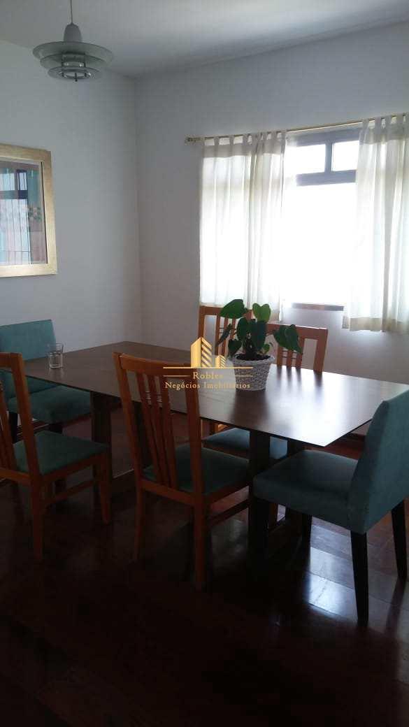 Casa com 3 dorms, Chácara Santo Antônio (Zona Sul), São Paulo - R$ 1.4 mi, Cod: 810