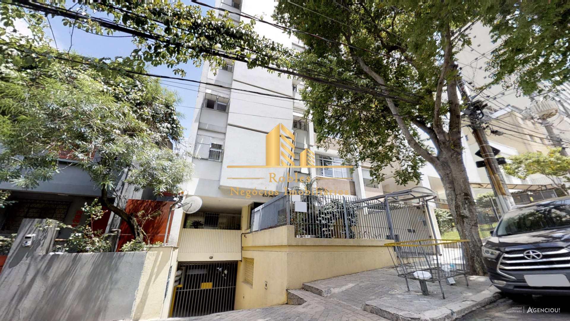 Apartamento com 3 dorms, Perdizes, São Paulo - R$ 670 mil, Cod: 813