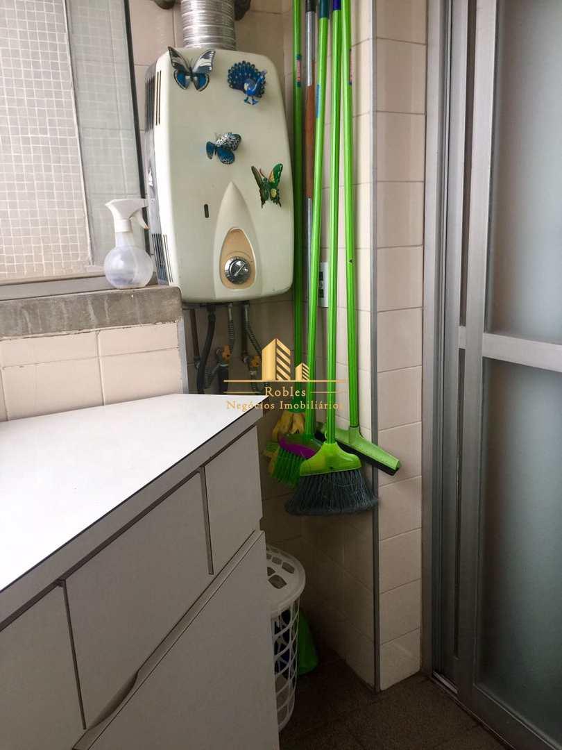 Apartamento com 2 dorms, Indianópolis, São Paulo - R$ 680 mil, Cod: 838