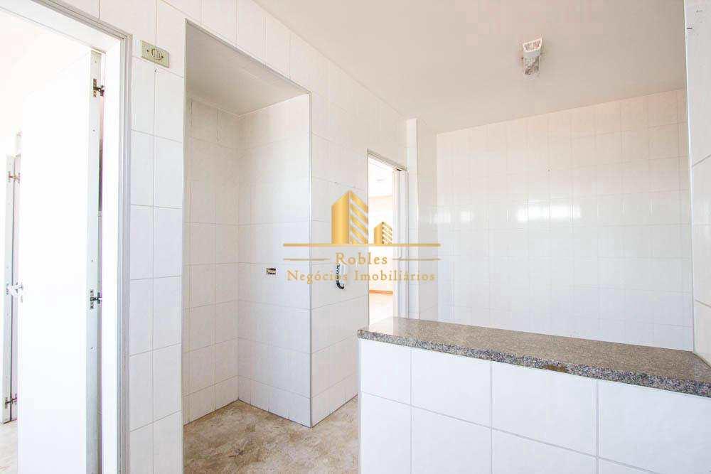 Apartamento com 3 dorms, Chácara Santo Antônio (Zona Sul), São Paulo - R$ 830 mil, Cod: 851