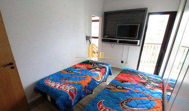 Apartamento com 2 dorms, Moema, São Paulo - R$ 1 mi, Cod: 853