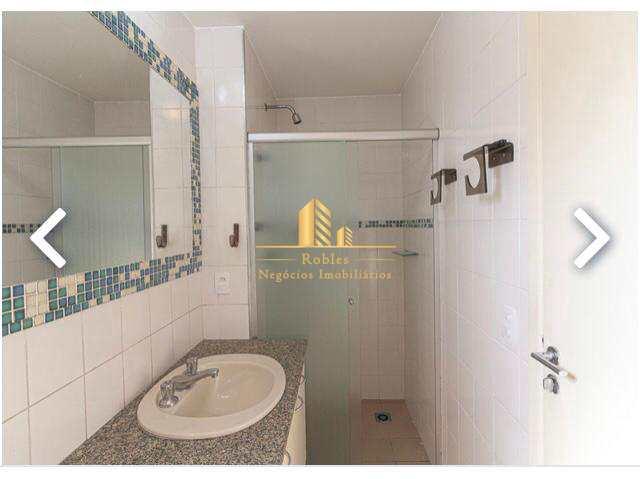 Apartamento com 3 dorms, Vila Olímpia, São Paulo - R$ 850 mil, Cod: 855