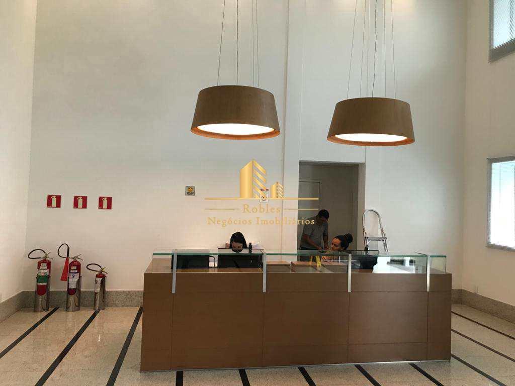 Conjunto Comercial, Chácara Santo Antônio (Zona Sul), São Paulo - R$ 320 mil, Cod: 856