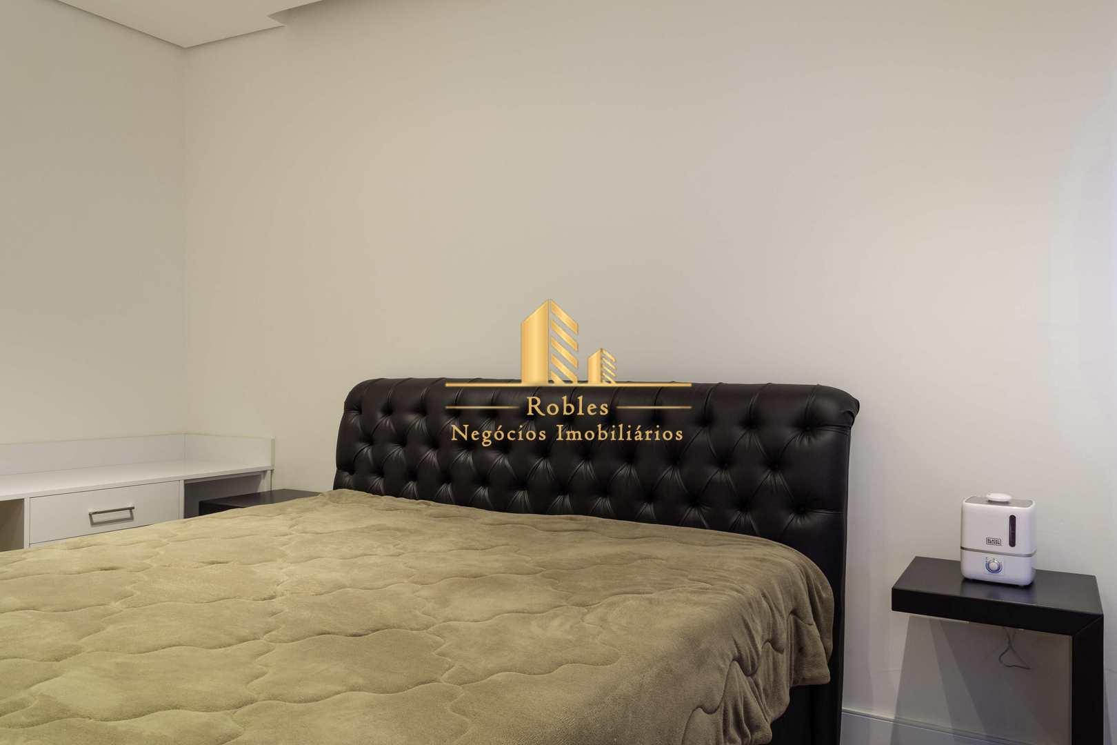 Apartamento com 1 dorm, Brooklin, São Paulo - R$ 1.06 mi, Cod: 858