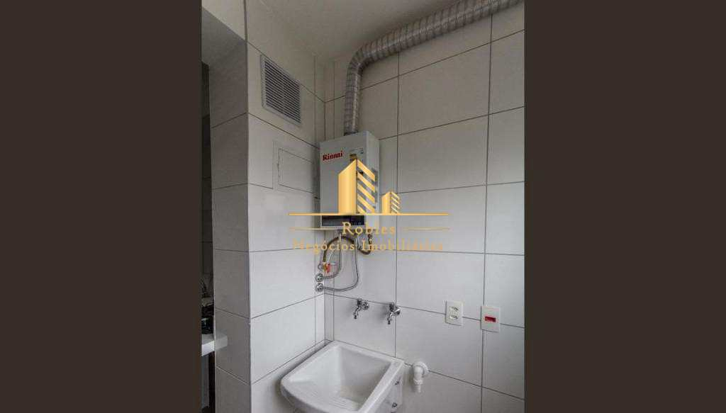 Apartamento com 2 dorms, Vila Andrade, São Paulo - R$ 300 mil, Cod: 866