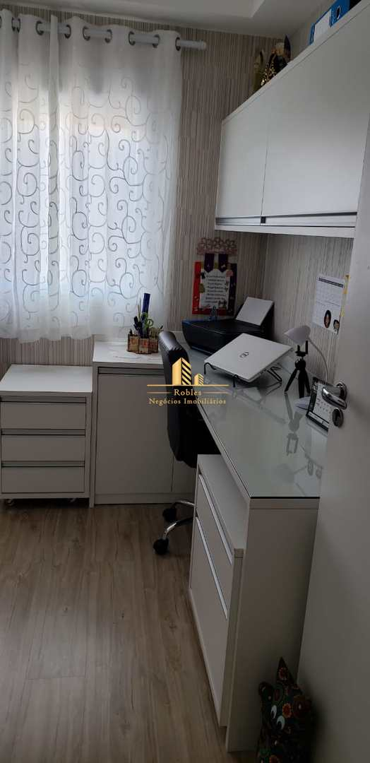 Apartamento com 2 dorms, Brooklin Paulista, São Paulo - R$ 1.38 mi, Cod: 874