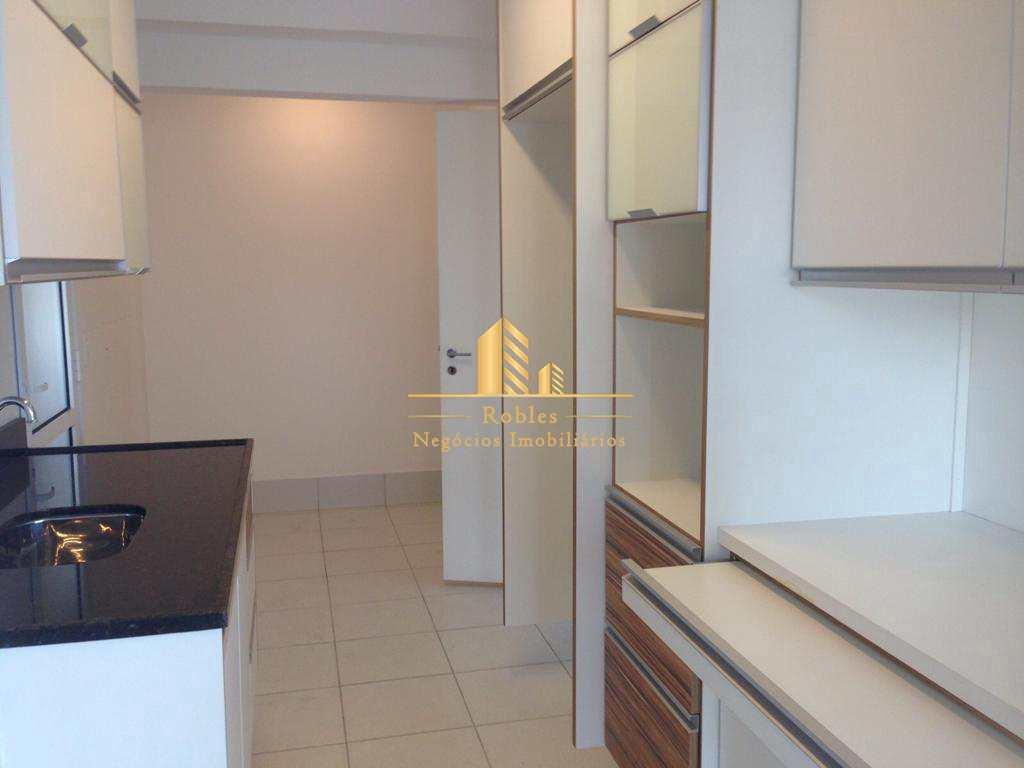 Apartamento com 3 dorms, Jardim Dom Bosco, São Paulo - R$ 1.04 mi, Cod: 882