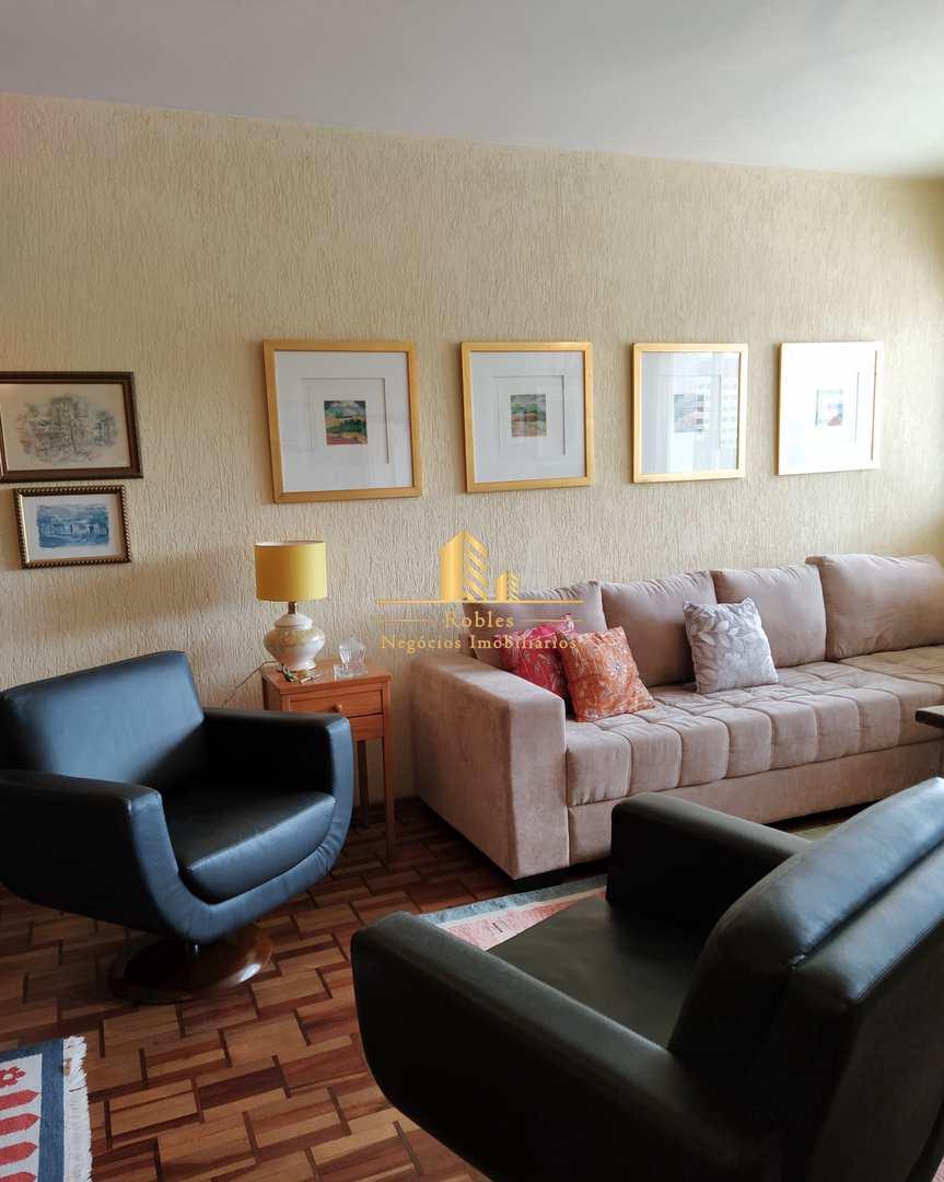 Apartamento com 3 dorms, Chácara Santo Antônio (Zona Sul), São Paulo - R$ 660 mil, Cod: 884