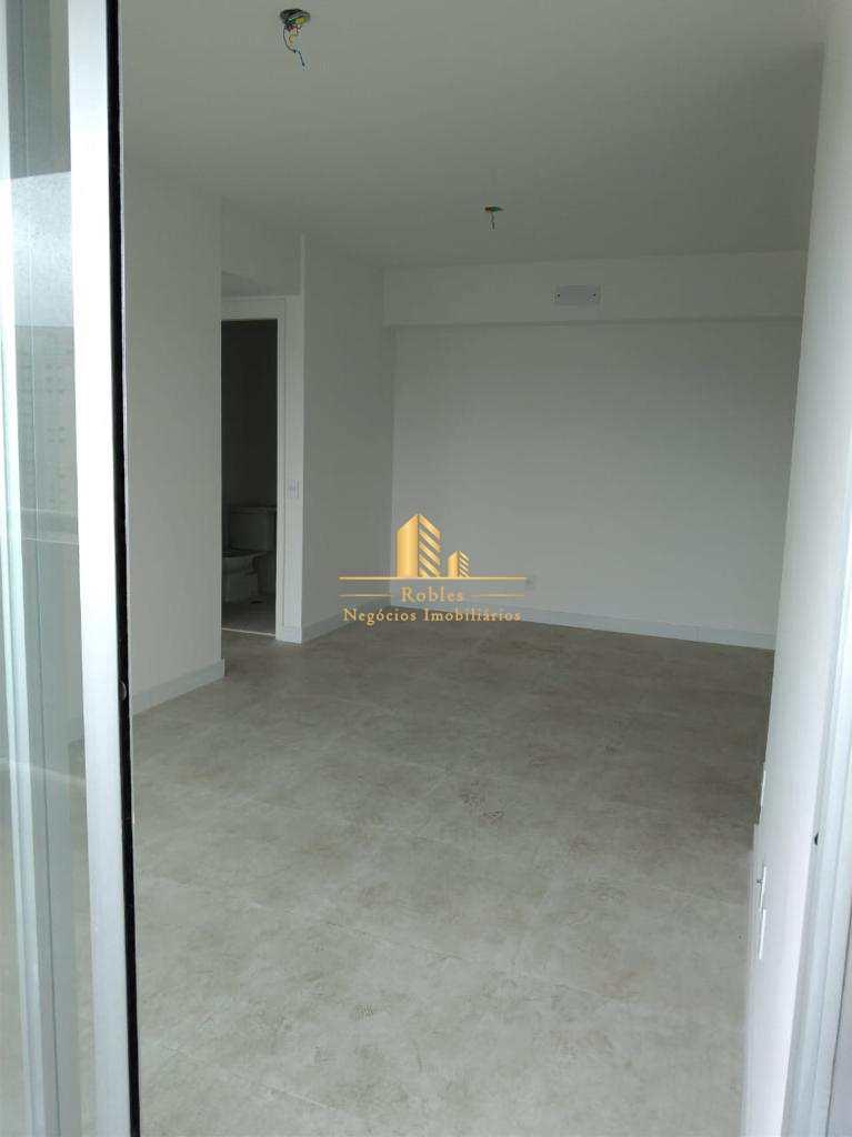 Apartamento com 2 dorms, Granja Julieta, São Paulo - R$ 895 mil, Cod: 886