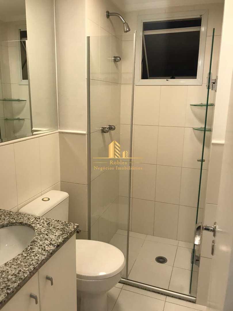 Apartamento com 2 dorms, Campo Belo, São Paulo - R$ 640 mil, Cod: 901