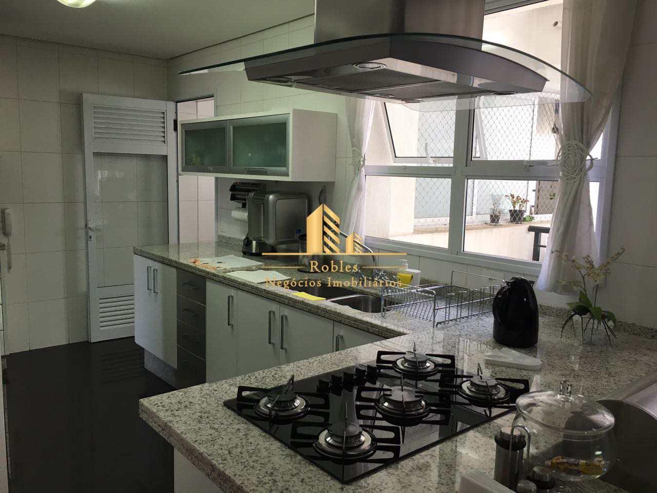 Apartamento com 3 dorms, Campo Belo, São Paulo - R$ 2.65 mi, Cod: 904