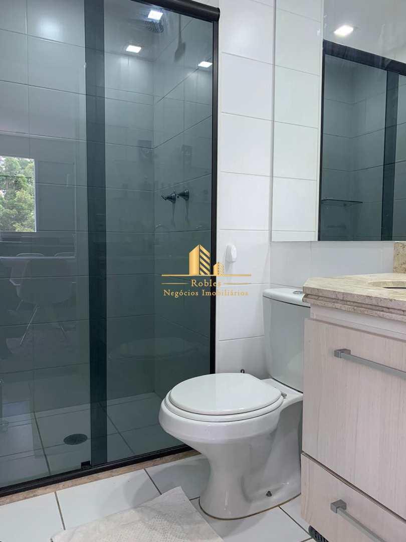 Apartamento com 2 dorms, Jardim Parque Morumbi, São Paulo - R$ 440 mil, Cod: 909