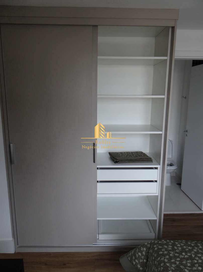 Apartamento com 1 dorm, Cidade Monções, São Paulo - R$ 1 mi, Cod: 931