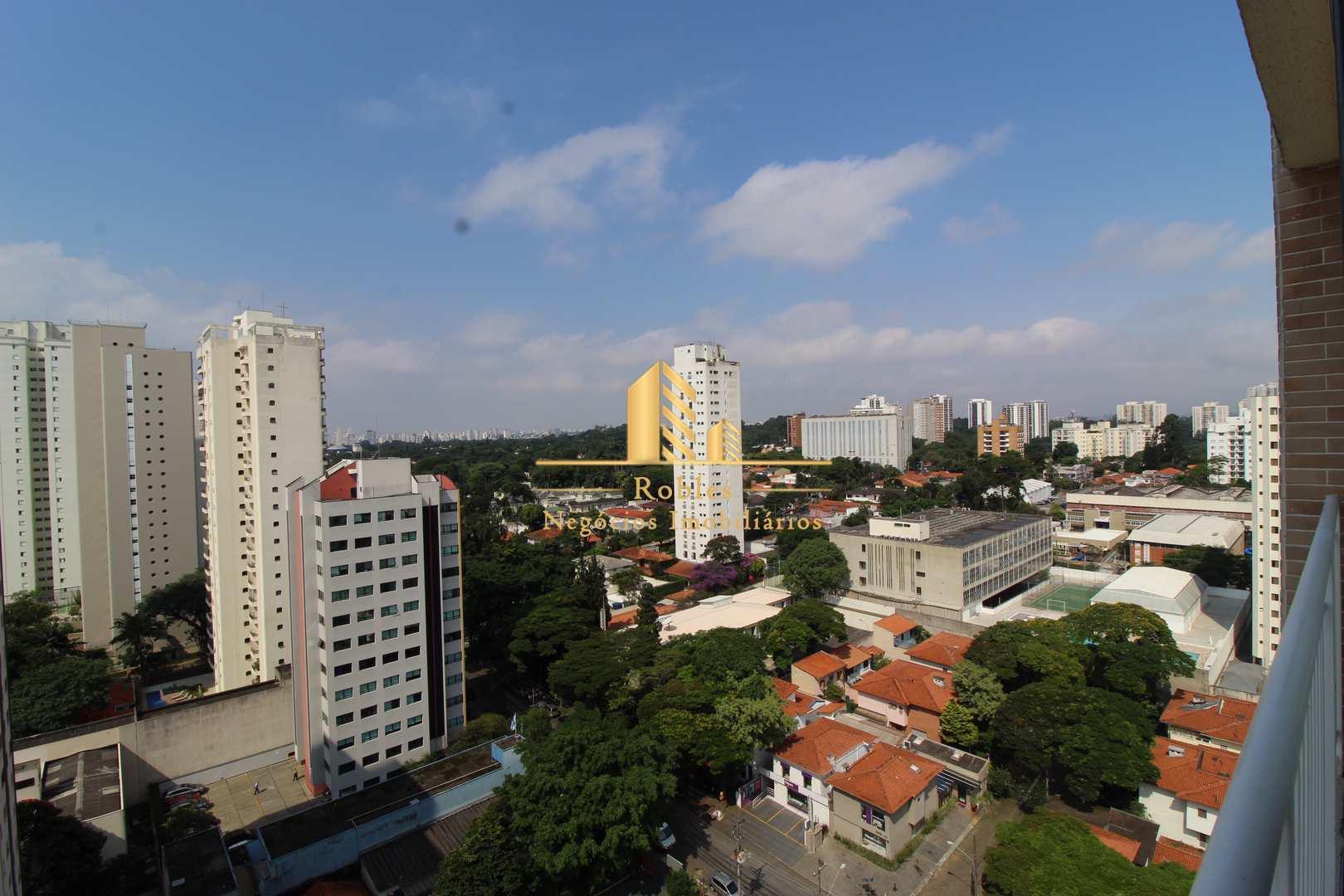 Apartamento com 3 dorms, Alto da Boa Vista, São Paulo - R$ 1.2 mi, Cod: 944