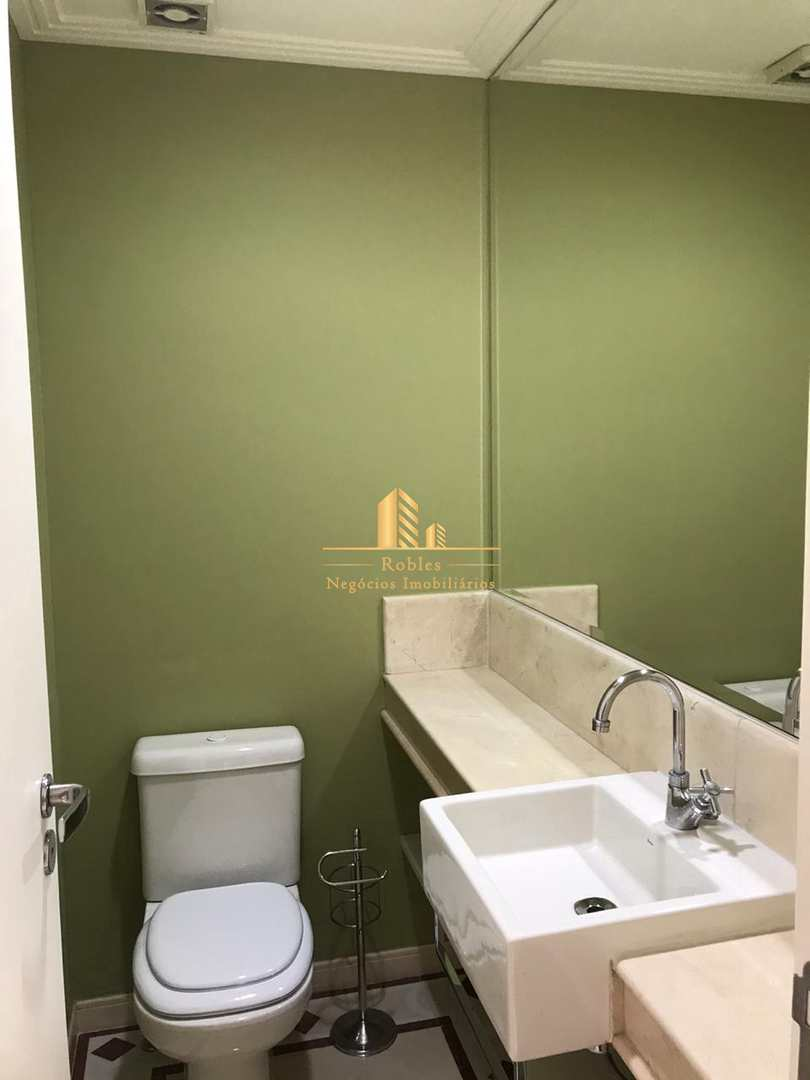 Apartamento com 4 dorms, Brooklin, São Paulo - R$ 2.15 mi, Cod: 952