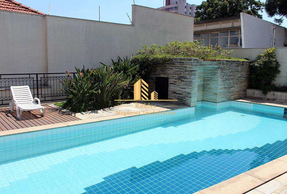 Apartamento com 3 dorms, Campo Belo, São Paulo - R$ 1.3 mi, Cod: 958